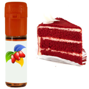 red-cake