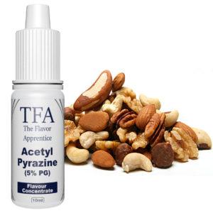 acetyl-pyrazine