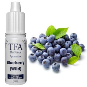 blueberry-wild