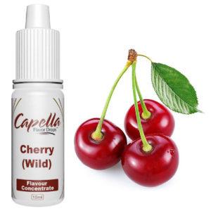 cherry-wild