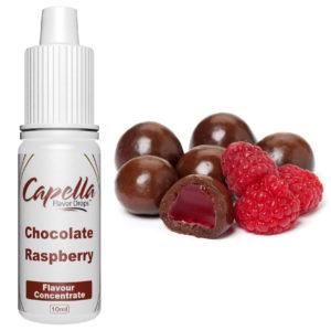 chocolate-raspberry