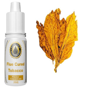 flue-cured-tobacco