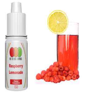 raspberry-lemonade