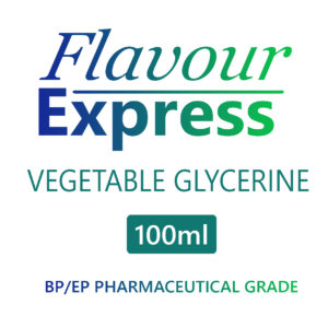 Vegetable Glycerine