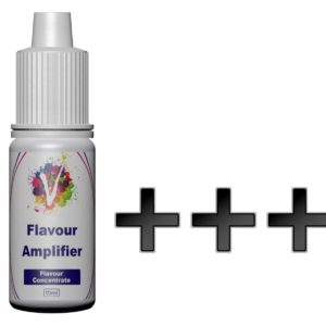 Flavour-Amplifier