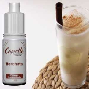 Capella Horchata Flavour