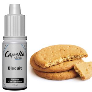 Capella Silverline Biscuit