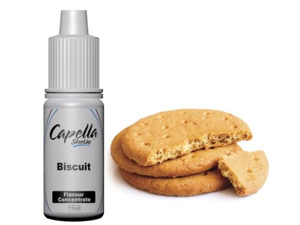 Capella Silverline Biscuit