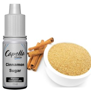 Capella Silverline Cinnamon Sugar