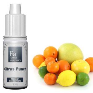 Citrus Punch