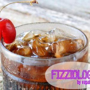Fizzy Cherry Cola