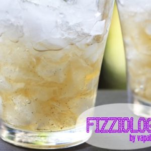 Fizzy Cream Soda