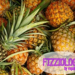 Fizzy Pineapple