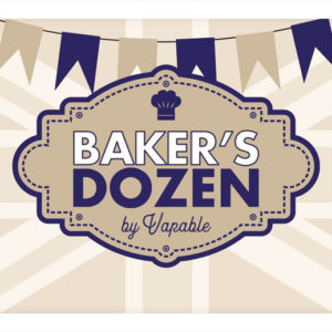 The Bakers Dozen