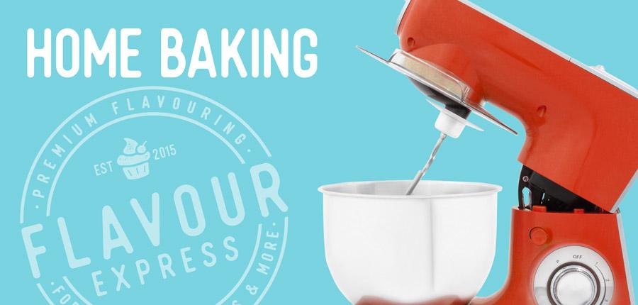 Baking-Slider